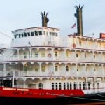 American Queen Steamboat Company Offering Special 2019 and 2020 Cruise Savings