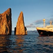 Lindblad Expeditions offering free air to select destinations