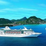 Royal Caribbean offering 50% off second guest plus instant savings of up to $200
