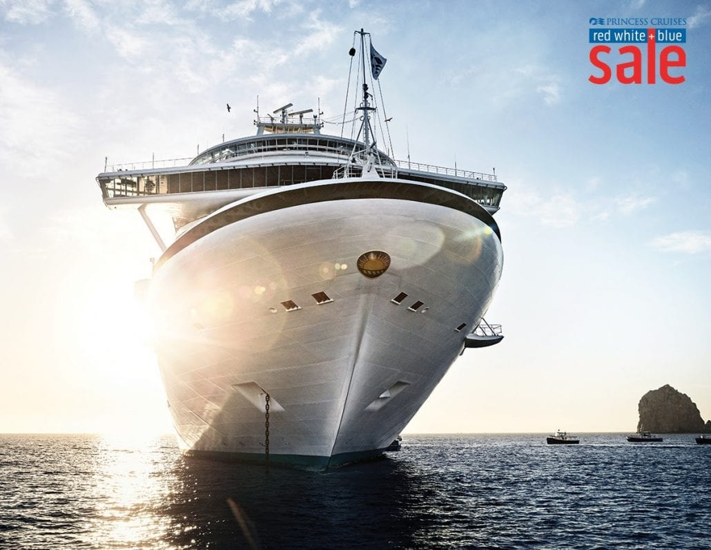 Cruisecompete Blog Princess Cruises Offers Cruise Fares