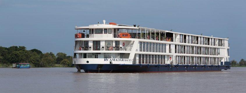 AmaDara - Mekong River AmaWaterways