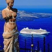 Crystal Cruises ~ Book Now Savings On Select Voyages