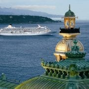 Crystal Clean+® Updated measures introduced on Crystal Serenity & Crystal Symphony