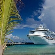 Princess Cruises Announces Getaway Sale, Offering 50% Off Second Guest Fare