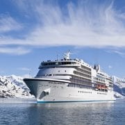 Regent Seven Seas Cruises – Alaska Savings