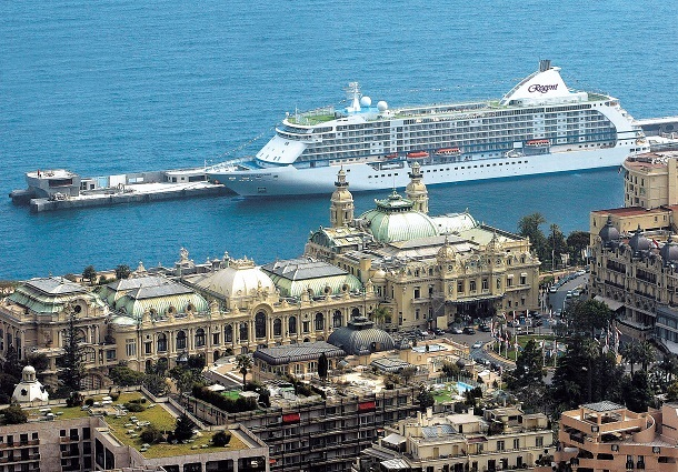 Plan Summer in Northern Europe with Regent Seven Seas Cruises - CruiseCompete Blog