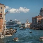Viking Ocean offering special savings on their first ever world cruise