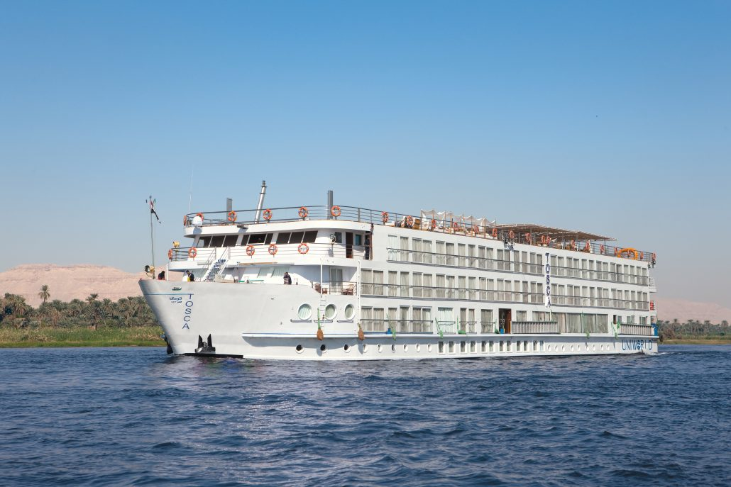 Cruisecompete Blog Uniworld Offering Special Savings On Select Egypt Sailngs