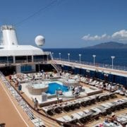 Azamara—Limited time offer till Sept. 17 Save 20% per person