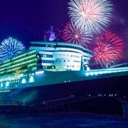 Cunard's 4th of July Sale… Limited Time- Hurry, this sale ends July 5!