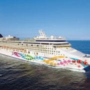 Norwegian Cruise Line ...