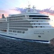 Silversea CANADA & NEW ENGLAND Expedition Cruise