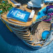 Royal Caribbean ...