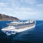 Experience Four Inviting Isles On One Princess Cruise