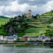 AmaWaterways' New 2019 Europe, Asia, And Africa Brochure