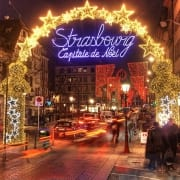 AmaWaterways Christmas Deals Now Available For Limited Time