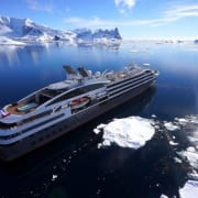 PONANT Savings For First-Time Cruisers