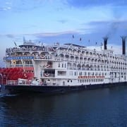 American Queen Steamboat Company Offering Special 2019 and 2020 Cruise Savings Now
