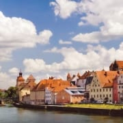AmaWaterways ... Free Roundtrip Airfare on Select 2019 & 2020 Sailings Throughout Europe