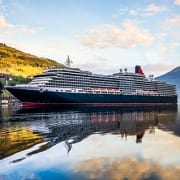 Cunard Upgrade Sale!