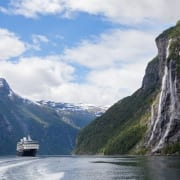 Azamara Club Cruises ~ Share & Save