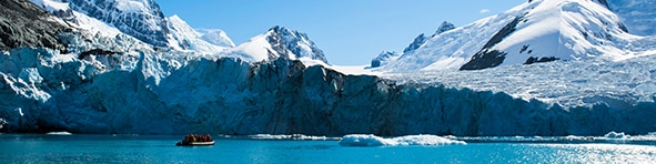 Experience Alaska In August with Regent Seven Seas Cruises