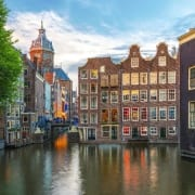 Viking Offers New Dates! Visit The Low Countries With Reduced Airfare
