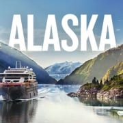 Join Hurtigruten in Alaska and Save up to 25% per Person!