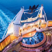 Royal Caribbean – Spring Into Savings – 50% off second guest + up to $150 instant savings