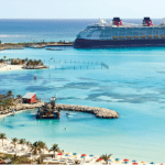 Disney Cruise Line … Save 20% on Select Alaska Cruises This Summer!
