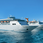 Bahamas Paradise Cruise Line ~ 2-Night Cruise To Nassau