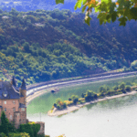 Crystal Cruises … Book Now Savings … ROMANTIC RHINE