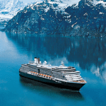 Holland America - Don't let this offer sail away! Receive Free Wifi When You Book By February 5, plus 6 bonus offers valued up to US$3,250