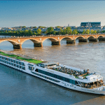 Scenic USA -- European River Cruise Offers