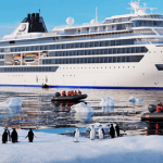 Viking Cruises ... Viking Expeditions ... to set sail soon on the Great Lakes!