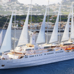 Windstar Cruises ... Fewer Than 350 Guests Per Voyage Aboard World's Best Cruise Line