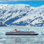 Experience Alaska in luxury in The Grill Suites on a Cunard sailing ...