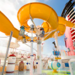 Disney Cruise Line ~ Get 50% Off Your Required Deposit