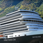 Holland America Line -- Save now, cruise in 2021!