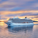 Viking Cruises ~ Book a cruise today & pay for it later!