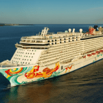 Norwegian Cruise Line Reveals Winter 2022 - 2023 Itineraries