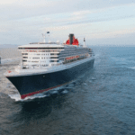 Cunard 2022 Voyages Open for Booking