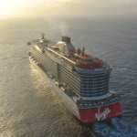 Virgin Voyages ~ Scarlet Lady's Inaugural Sailing ...