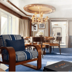 Oceania Cruises ~ Small, Luxurious Ships ~ Last Day of Presidents Day Sale