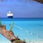 Crystal Cruises ~ Offering 7-Night Bahamas Escapes, Start Sailing July 3, 2021