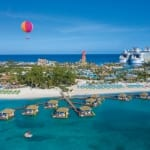 Royal Caribbean Marks 2021 Return to Caribbean With Cruises From The Bahamas