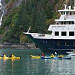 UnCruise Adventures - New, Exclusive Adult-Only Sailings - Baja's Bounty 2022
