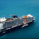 'A New Day Has Dawned,' As Celebrity Edge Becomes First Cruise Ship to Sail From a U.S. Port in 15 Months