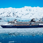 """Celebrity Cruises Returns To """"The Great North"""" – Celebrity Millennium sets course for Alaska's awe-inspiring glaciers and inside passage"""