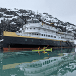 An UnCruise Adventure Aboard the Wilderness Legacy
